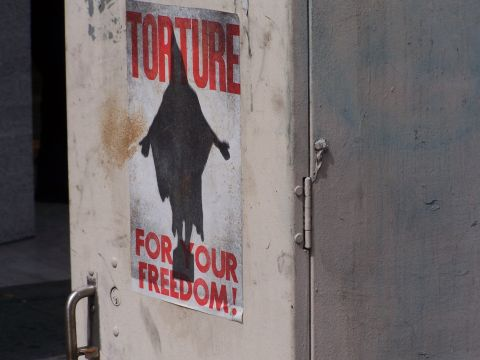 Torture for your Freedom