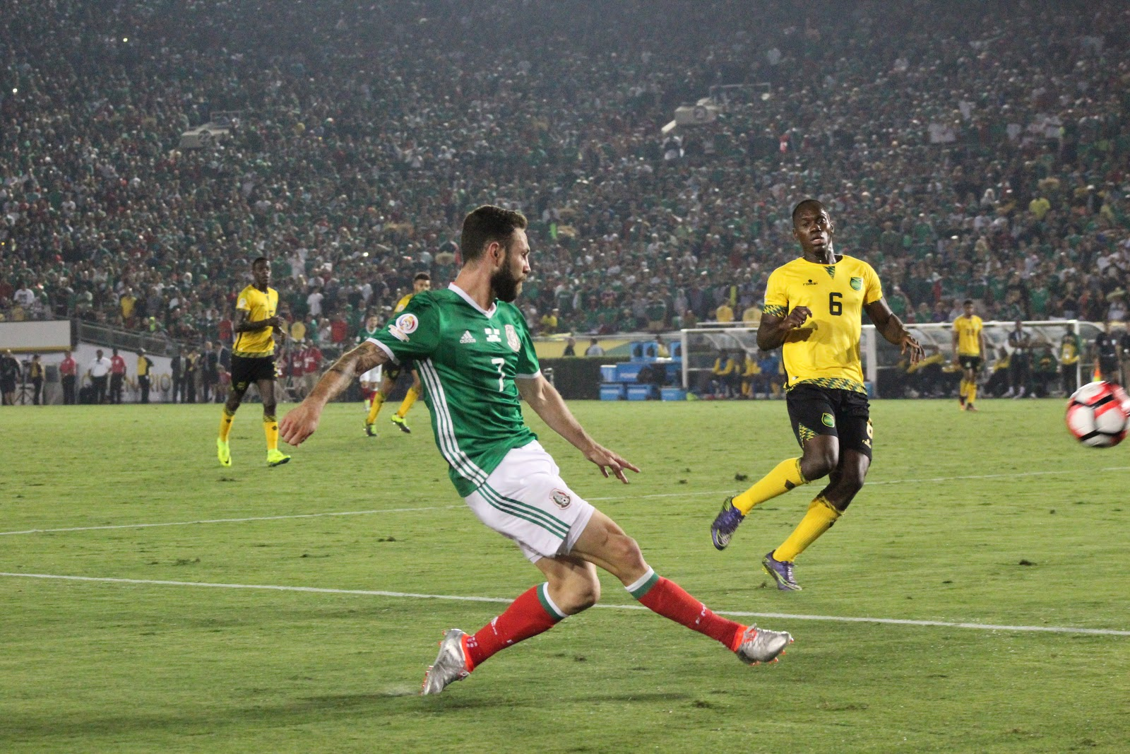 GOOOOAL!!! ~ The L.A. Taco Guide to the 30 Best World Cup Viewing Parties  in Los Angeles  Updated  ~ L.A. TACO a99af6efeb7a1