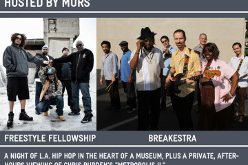 LACMA Through the Mic August 16 (1)