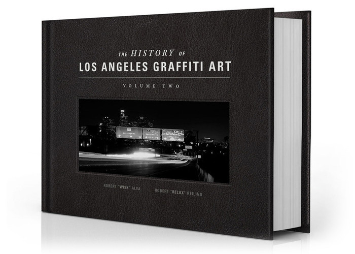 the history of l a graffiti art volume two 1989 to 1994 l a taco
