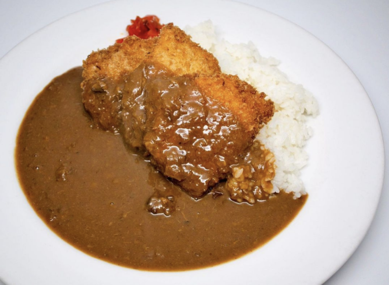The L.A. Taco Guide to Japanese Curry and Where to Find the Best in Los Angeles ~ L.A. TACO
