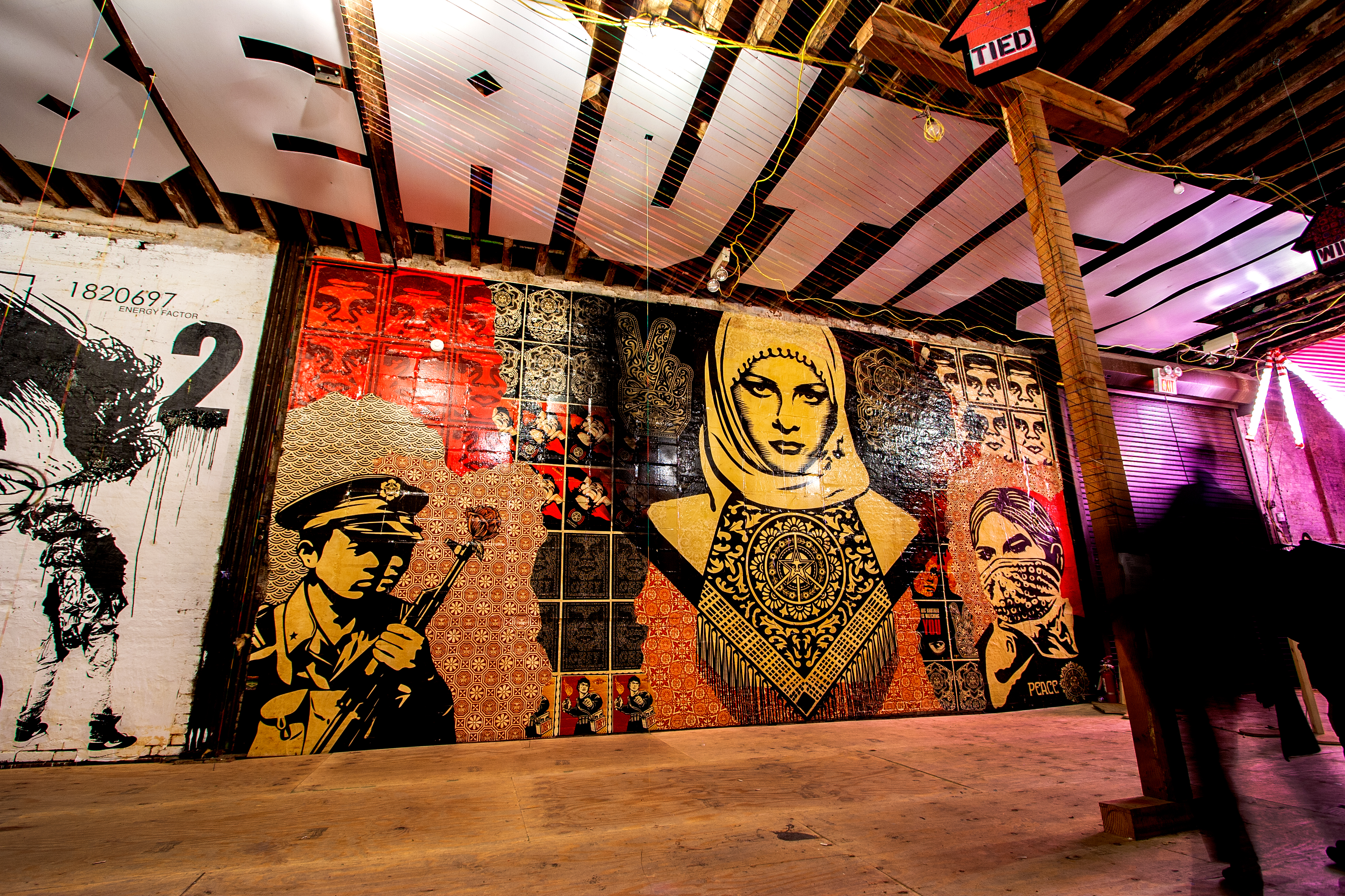 the-massive-west-wall-covered-in-works-by-wk-interact-and-shepard-fairey-on-the-ceiling