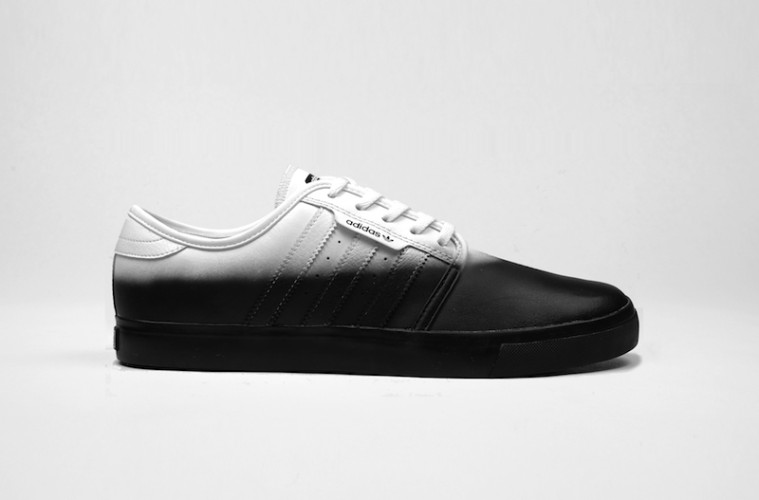 best service c8b9d bef1f HVW8 Gallery x Adidas Release New Shoes by Kevin Lyons and Jean André ~  Launch Party this Saturday