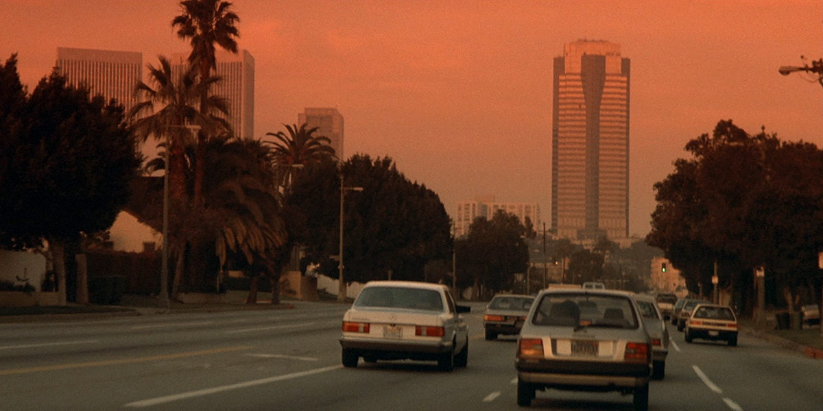 This Is the Century City Skyscraper That Became a \'Leading Man\' with ...
