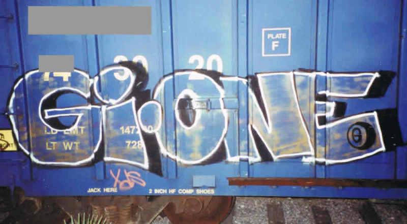 Gi One - One of the most up in Anaheim at times, all time, anon.