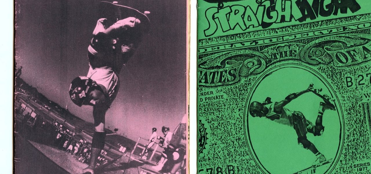 3ef6291e4c0 1980 s Skate Zine Retrospective at Commonwealth LA ~ Opens Dec. 16th ...