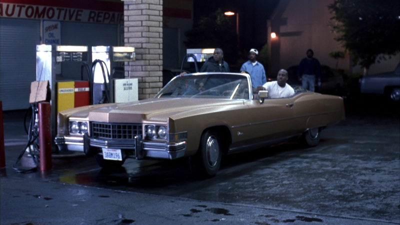 Photographing The Filming Locations Of Menace Ii Society 25 Years