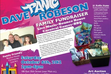 panic-family-fundraiser-dave-robeson-Saturday-October-6th-flyer