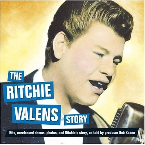 Richie Valens ~ 50 Years Gone ~ L.A. TACO