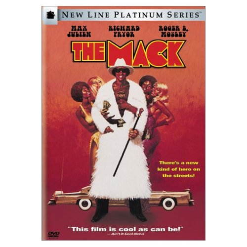 The Mack Cover