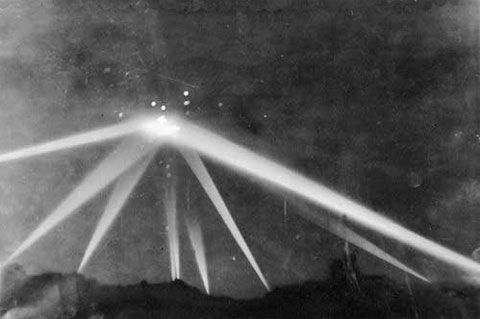 Battle of Los Angeles Image