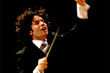 welcome_dudamel
